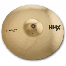 (B-Ware) Sabian HHX 18 Zoll Evolution Crash Becken