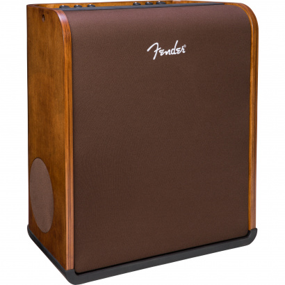(B-Ware) Fender Acoustic SFX Walnut Stain Special Edition