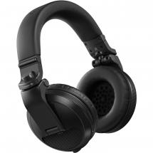 Pioneer HDJ-X5BT over-ear DJ headphones with Bluetooth, black