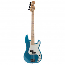 Fender Standard Precision Bass Lake Placid Blue MN