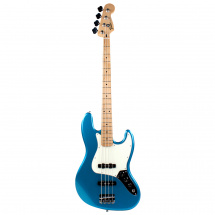Fender Standard Jazz Bass Lake Placid Blue MN