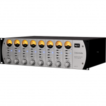 SPL Crescendo microphone preamp with 120V technology