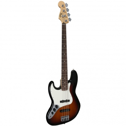 Fender Standard Jazz Bass LH Sunburst RW