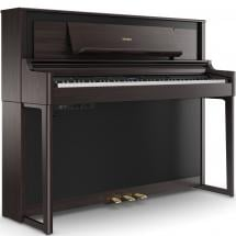 Roland LX706-DR digital piano, Dark Rosewood