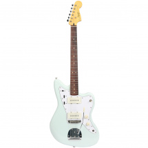(B-Ware) Squier Vintage Modified Jazzmaster Sonic Blue E-Gitarre