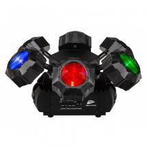 JB systems LED Helicopter beam light effects