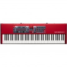 (B-Ware) Clavia Nord Electro 6 HP stage keyboard