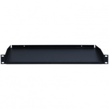 (B-Ware) JB systems RACK TRAY, 1 HE 19 Zoll Ablage