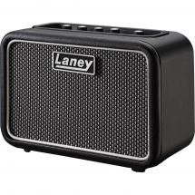 Laney Mini Stereo Amp Supergroup Edition guitar amp combo