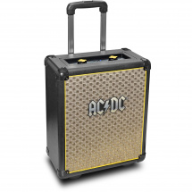 (B-Ware) iDance ACDC TNT-3 Bluetooth battery-powered speaker