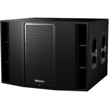 (B-Ware) Pioneer Pro Audio XPRS 215S Aktiv-Subwoofer