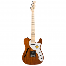 Squier Classic Vibe Telecaster Thinline Natural MN Thinline Natural MN