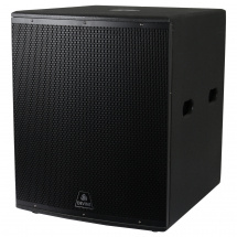 (B-Ware) Devine Onyx 18SA 18 inch actieve subwoofer 2400W