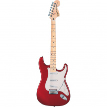 Squier Standard Stratocaster Candy Apple Red MN Candy Apple Red MN