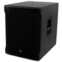 (B-Ware) RCF SUB 705-AS II aktiver Subwoofer