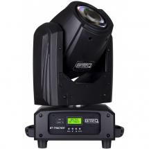 (B-Ware) Briteq BT-Tracker Beam Moving Head