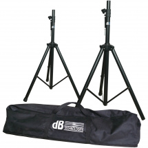 dB Technologies SK-36TT stand set with gig bag for ES series