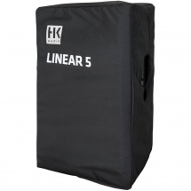HK Audio protective cover for L5-115F(a)