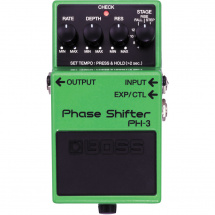 (B-Ware) Boss PH-3 Phase Shifter Phase Shifter