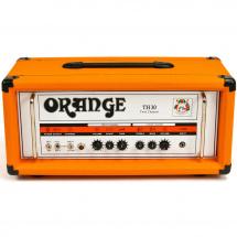 (B-Ware) Orange Thunder 30 Head TH30 Gitarrenverstärker