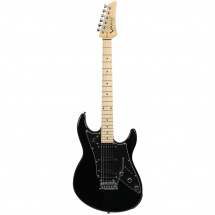 Line 6 JTV-69SB James Tyler Variax SSS Black