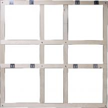 Vicoustic VicFix Frame 2x2 wall mount