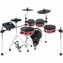 (B-Ware) Alesis Strike Kit E-Drum-Kit