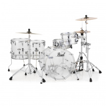 (B-Ware) Pearl CRB524FP/C730 Crystal Beat Acrylic Utlra Clear, Studio