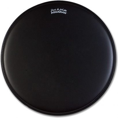 Aquarian Jack DeJohnette Coated 14-inch Drum Fell