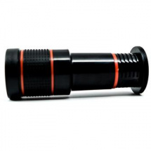 iOgrapher 12x Telephoto Lens - 37mm for iPad and iPhone