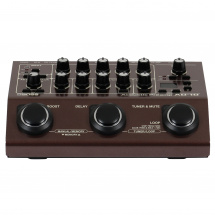 (B-Ware) Boss AD-10 Acoustic Preamp acoustic preamp & DI pedal