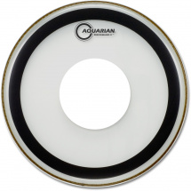 Aquarian 20 Zoll Performance II Power Dot Bassdrumfell