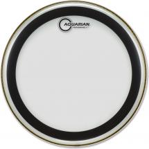 Aquarian Performance II Clear 13 inch Drum Fell