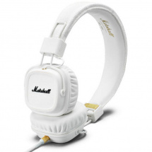 (B-Ware) Marshall Lifestyle Major II white Kopfhörer