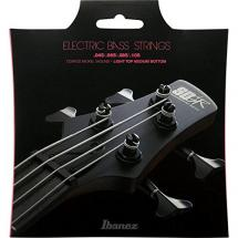 Ibanez IEBS4C light top medium bottom electric bass guitar strings