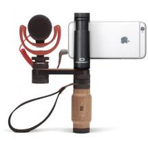 Shoulderpod R2 The Pocket Rig for smartphone