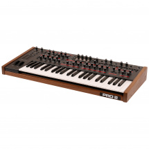(B-Ware) Dave Smith Instruments Pro 2 monophoner Synthesizer