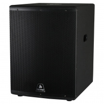 (B-Ware) Devine Onyx 15SA 15 inch actieve subwoofer 2400W