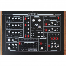 Analogue Solutions Fusebox Limited Black Edition synthesizer