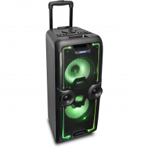 (B-Ware) iDance Megabox MB-2000 mobile speaker incl. microphone