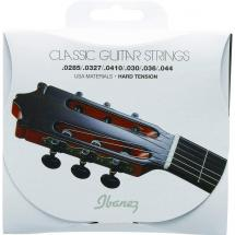 Ibanez ICLS6HT hard tension classic guitar strings