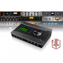 (B-Ware) Antelope Audio Zen Tour Thunderbolt/USB-Audio-Interface