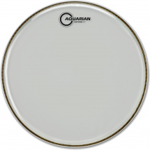 Aquarian Response 2 Clear 16-inch Drum Fell