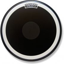 Aquarian 22-inch Super Kick III Bass Drum Fell