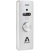 (B-Ware) Apogee One  USB-Audio-Interface f. Mac