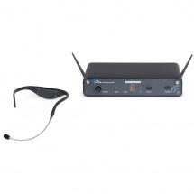 (B-Ware) Samson AirLine 88 Headset Wireless-System (K: 470 - 494 MHz)