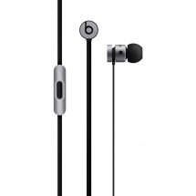 (B-Ware) Beats urBeats Space Grey In-Ear-Kopfhörer