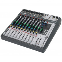 (B-Ware) Soundcraft Signature 12 MTK analoges Mischpult