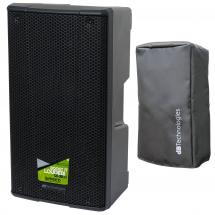 dB Technologies B-Hype 10 + dust cover