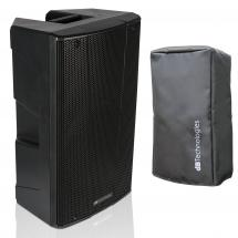 dB Technologies B-Hype 15 + dust cover